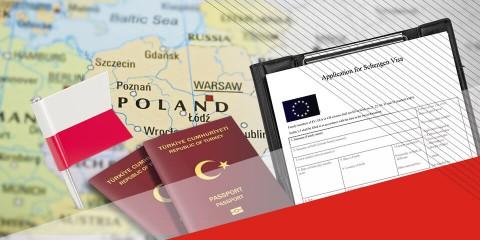 Polonya Vizesi İşlemleri Hakkında