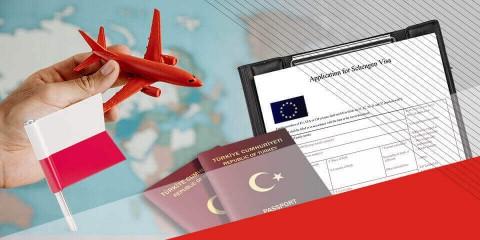Polonya Uçak Bileti Rezervasyonu