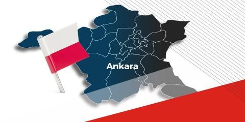 Polonya Ankara Büyükelçiliği