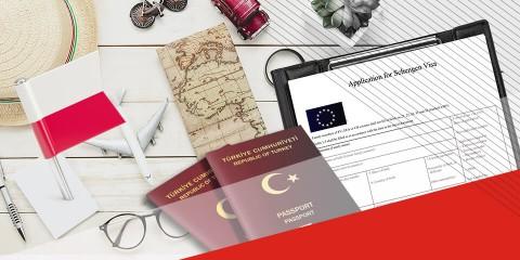 Polonya Turistik Vize Hakkında
