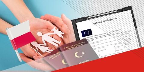 Polonya Aile Ziyareti Vizesi Hakkında