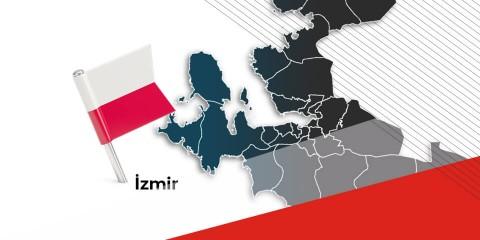 Polonya Fahri Konsolosluğu İzmir
